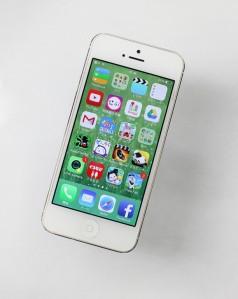i-phone5 乗り換え